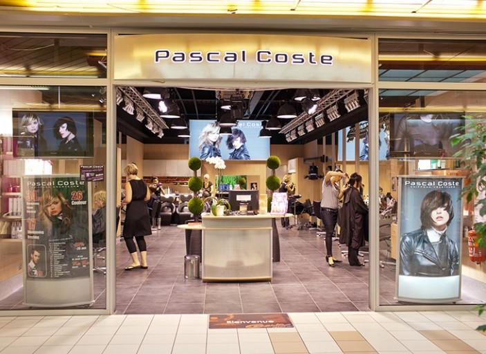 Pascal Coste Centre Commercial Carrefour Geric Thionville