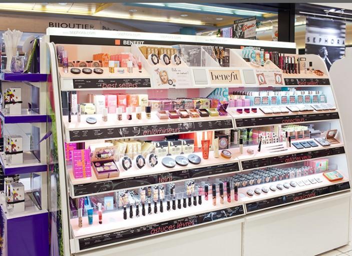 Carrefour Centre Commercial Sephora Geric Thionville zqVpUGjMLS