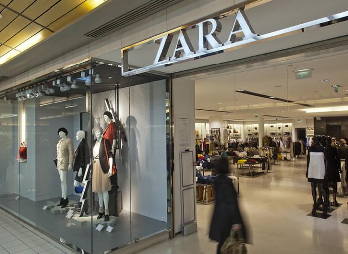 Zara centre commercial carrefour geric thionville for Accessoire piscine thionville