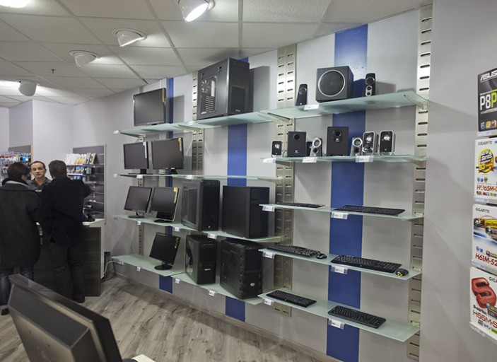 acc s informatique centre commercial carrefour geric thionville. Black Bedroom Furniture Sets. Home Design Ideas