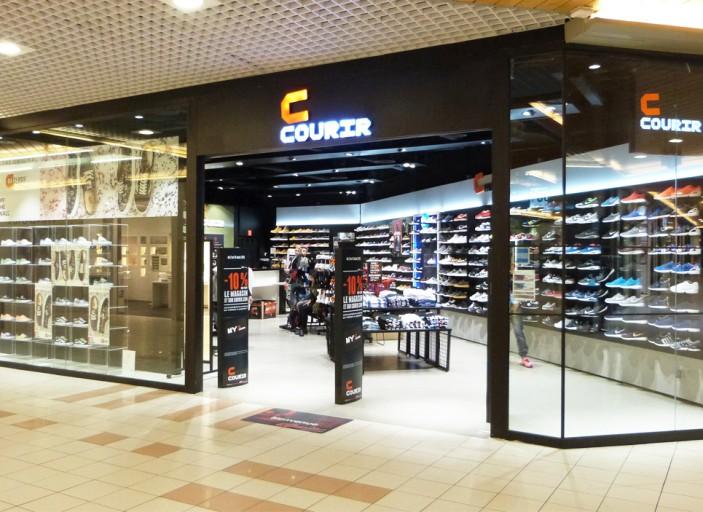 a08d587e998 Courir – Centre Commercial Carrefour Geric Thionville